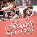Absolute Best of 2017 (Love)/Various
