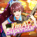 I'm A Superstar/Cure2tron