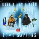 Pomo Sapiens - EP/Kube & Eevil Stöö
