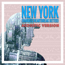 New York (Handles Heartbreak Better) (Acoustic Version)/Peg Parnevik