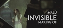 Invisible (Making Of)/Malú