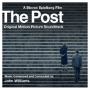 The Post (Original Motion Picture Soundtrack)/JOHN WILLIAMS