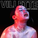 Drip Crimson/VILLETTE
