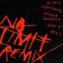 No Limit REMIX feat.A$AP Rocky & French Montana & Juicy J & Belly/G-Eazy