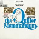 The Quiller Memorandum (Original Sound Track Recording)/John Barry