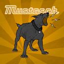 Hound from Hell/Mustasch