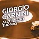 Giorgio Carnini all'organo Thomas/Giorgio Carnini