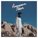American Teen (Japan Version)/Khalid