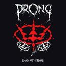 Live at CBGB EP/Prong