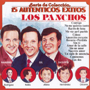 Serie De Colección 15 Autenticos Exitos/Los Panchos