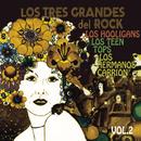 Los Tres Grandes Del Rock, Vol. 2/Various