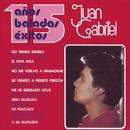 15 Años Baladas Éxitos/Juan Gabriel