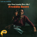 Are You Lonely for Me?/Freddie Scott