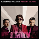 Distant Colours/Manic Street Preachers