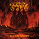 Mark Of The Necrogram/Necrophobic