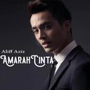 "Amarah Cinta (From ""Melankolia"" Soundtrack)/Aliff Aziz"