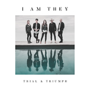 The Water (Meant for Me)( feat.David Leonard)/I AM THEY