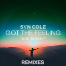 Got the Feeling (Remixes) feat.kirstin/Syn Cole
