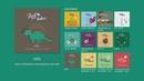 Cabeça Dinossauro ((Instrumental) [Originalmente Gravada em 1996 no Álbum Cabeça Dinossauro])/Rock Your Babies