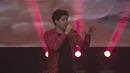 Deus Não Te Abandonou (Sony Music Live)/Marcos Freire