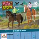 019/Irrlicht im Moor/Kati & Azuro