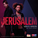 Jerusalem (The Official Anthem of Commonwealth Games England 2018) feat.Jazmin Sawyers/Tokio Myers