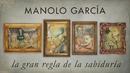 La Gran Regla de la Sabiduría (Lyric Video)/Manolo Garcia