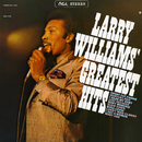 Greatest Hits/Larry Williams