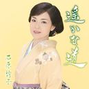 遥かな道/石原 詢子
