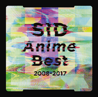SID Anime Best 2008-2017/シド
