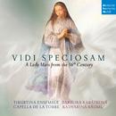 Missa Vidi speciosam, ITV 91: I. Kyrie/Capella de la Torre
