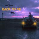 Back To Me feat.ENELI/Vanotek