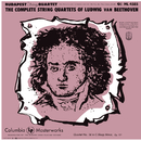 Beethoven: String Quartet No. 14 in C-Sharp Minor, Op. 131/Budapest String Quartet