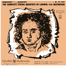 "Beethoven: String Quartet No. 9 in C Major, Op. 59, No. 3 ""Rasoumovsky"" & String Quartet No. 11 in F Minor, Op. 95 ""Serioso""/Budapest String Quartet"