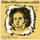 Beethoven: String Quartet No. 15 in A Minor, Op. 132/Budapest String Quartet
