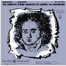 Beethoven: String Quartet No. 5 in A Major, Op. 18 & String Quartet No. 6 in B-Flat Major, Op. 18/Budapest String Quartet