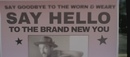 Say Hello (Official Lyric Video)/Rhett Walker Band