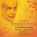 Raag Miyan Ki Todi (Live)/Pt. Bhimsen Joshi