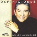Definiciones/Marco Antonio Muñíz