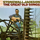 The Great Old Songs/Stonewall Jackson