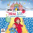 003/und der Zirkuszauber/Hexe Lilli