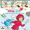 001/stellt die Schule auf den Kopf/Hexe Lilli