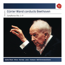 Günter Wand Conducts Beethoven Symphonies 1-9/Günter Wand