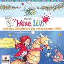 008/und das Geheimnis der versunkenen Welt/Hexe Lilli