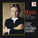 Haydn: Symphonies Nos. 22, 78 & 82/Esa-Pekka Salonen
