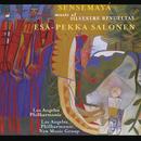 The Music of Silvestre Revueltas/Esa-Pekka Salonen