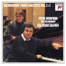 Rachmaninoff: Piano Concertos 2 & 3/Yefim Bronfman