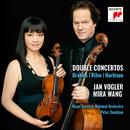 Brahms, Rihm, Harbison: Double Concertos/Jan Vogler