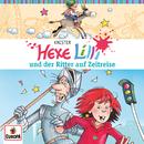 012/und der Ritter auf Zeitreise/Hexe Lilli