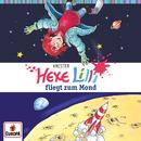 015/fliegt zum Mond/Hexe Lilli